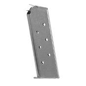 Triple K 45 ACP Stainless Steel Magazine 7 Round