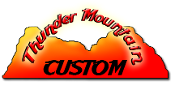 Thunder Mountain Custom Gun Springs