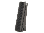 TMC 1911 Lightweight Mainspring Housing - Checkered - Black