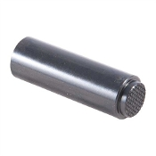 "TMC Recoil Spring Plug - 4"" Commande - Matt Stainless Steel"