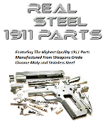 Real Steel 1911 Parts