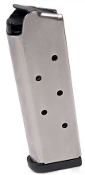 Check-Mate Competition SS Officer's 1911 Magazine  7 Round