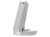 TMC 1911 Mag Well - Checkered - Stainless Steel