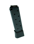 Check-Mate Match Blued Full Size 1911 Magazine  10 Round