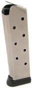 Check-Mate Match Extended SS Full Size 1911 Magazine  8 Round