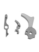 Extreme Engineering Marine Corp Spur Group -  3 Piece