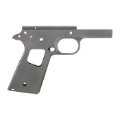 Caspian Government Standard Frame 5 Inch
