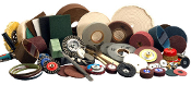 Gunsmithing Abrasives